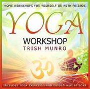 Yoga Workshop - Trish Munro